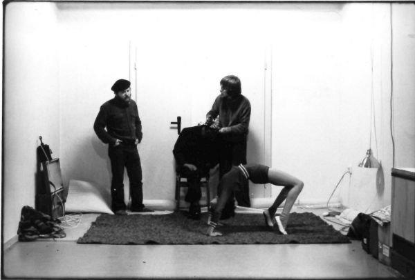 1981 Der komische Alte